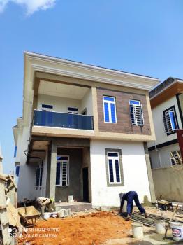 5 Bedroom Detached Duplex (all Ensuite) with a Room Servant Quarter, Omole Phase 2, Ikeja, Lagos, Detached Duplex for Sale