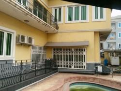 680 Sqm Plots of Land in Ikeja Gra, Sabo Arobiodu, Ikeja Gra, Ikeja, Lagos, Residential Land for Sale
