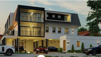 Leonidas Luxury Condominiums: 5 Units of 3 Bedrooms, Off Admiralty Way, Lekki Phase 1, Lekki, Lagos, Block of Flats for Sale