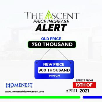 Land on Promo, Epe, Lagos, Residential Land for Sale