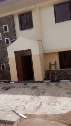 Luxury 2 Bedroom Duplex, Old Bodija, Ibadan, Oyo, 2 bedroom, 3 toilets, 2 baths Semi-detached Duplex for Rent