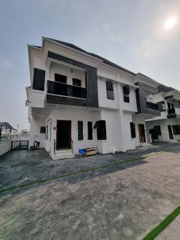 Luxury 4 Bedroom Semi-detached Duplex in a Gated Estate, Oral Estate, Ikota, Lekki, Lagos, Semi-detached Duplex for Sale