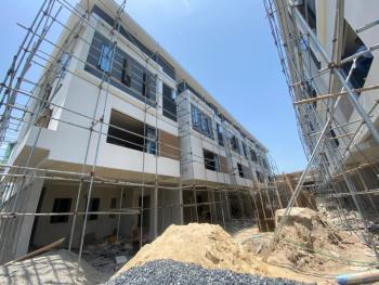Brand New Four (4) Bedroom Terrace Town Duplex, Ikate, Lekki, Lagos, Terraced Duplex for Sale