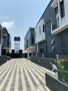 4 Bedroom Semi Detached Duplex, Orchid, Lekki, Lagos, House for Sale