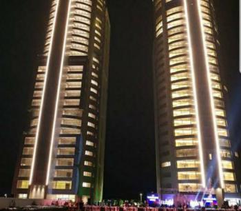 3 Bedroom Penthouse, Victoria Island, Eko Atlantic City, Lagos, Flat / Apartment for Sale