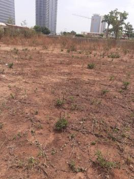 Strategically Positioned Commercial Land, Central Area, Central Area Phase 2, Abuja, Commercial Land for Sale
