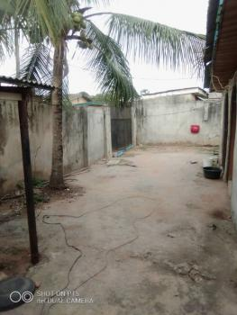 3 Bedroom Flat on Half Plot of Land on 55by 55, Road, Akute, Ifo, Ogun, Detached Bungalow for Sale