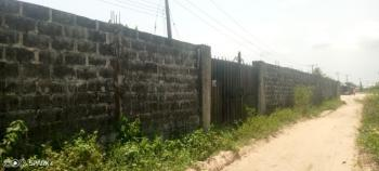 Dry Fenced Land with C of O, Gra, Abijo, Lekki, Lagos, Mixed-use Land for Sale