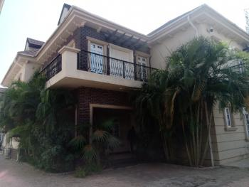 a Big House, Kado, Abuja, House for Rent