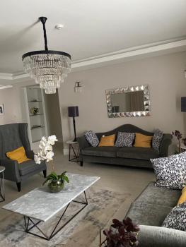 Luxury Furnished 4 Bedrooms Apartment, Off Palace Road, Parkview, Ikoyi, Lagos, Flat for Rent