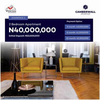 Executive 2 Bedrooms Apartment, Ikate, Lekki, Lagos, Flat for Sale