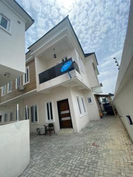 Fully Furnished 4 Bedrooms Fully Detached Duplex, Orchid Road, Lekki Phase 2, Lekki, Lagos, Detached Duplex for Rent