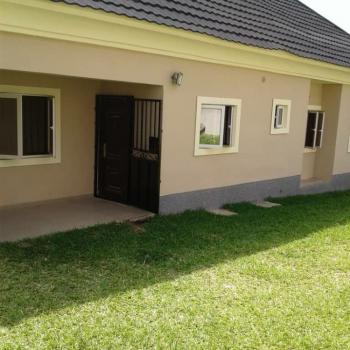Brand New 4 Bedrooms Bungalow with 2 Bedrooms Bq, Gwarinpa, Abuja, House for Sale