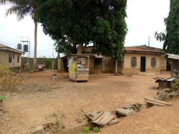 Strategic 3 Bedroom Bungalow on Full Plot of Land in a Secured Estate, Lane 5, Progressive Estate Near Heritage Estate, Oluyole Extension, Oluyole, Oyo, Residential Land for Sale