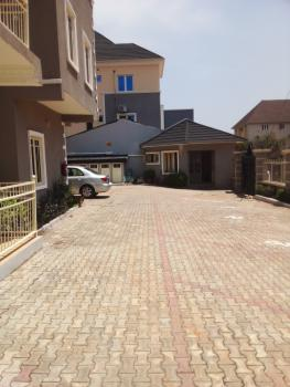 Brand New 3 Bedrooms Flat, All Rooms Ensuite with Boys Quarter, Wuye, Abuja, Flat for Rent