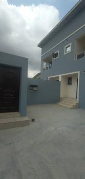 4 Bedrooms Semi Detached Duplex, Magodo Brooks, Magodo, Lagos, Semi-detached Duplex for Rent