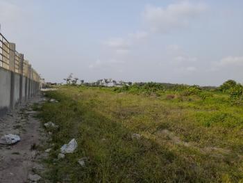 a Plot of Land  Measuring 909.618 Square Metres, Block 55, Lekki Scheme Ii Estate, Lekki Phase 2, Lekki, Lagos, Residential Land for Sale