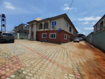 Sharp 4 Nos of 3 Bedrooms Apartment, Lakeview Estate, Amuwo Odofin, Lagos, Block of Flats for Sale