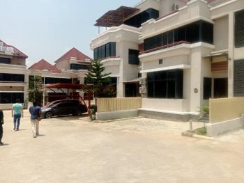 Beautiful 5 Bedrooms 2 Sitting Room, Wuye, Abuja, Detached Duplex for Rent
