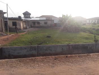 a Full Plot of Land with 2 Mini Flat  and 2 Bedroom Flat Setback, Olorunfemi Busstop, Off Lasu Isheri Expressway, Igando, Alimosho, Lagos, Block of Flats for Sale