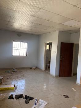 Clean and Spacious 2 Bedroom Apartment, Opposite Copa Cubana, Lokogoma District, Abuja, Flat for Rent