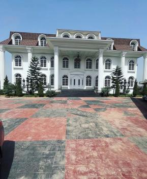 Luxury Mansion 15 Bedrooms, Asokoro District, Abuja, Detached Duplex for Sale