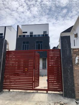 4 Bedroom Detached Duplex on 2 Floors + Bq, Agungi, Lekki, Lagos, Detached Duplex for Sale