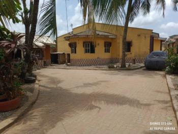 Four Bedroom Bungalow and Miniflat Governor Road, Governor Road, Ikotun, Lagos, Detached Bungalow for Sale
