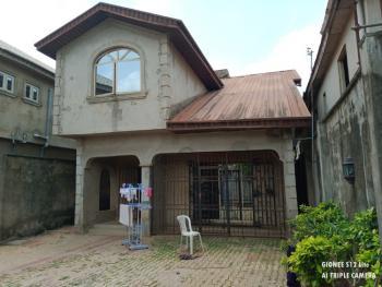 Four Bedroom Detached Duplex at Governor Road, Off Governor Road, Ikotun, Lagos, Detached Bungalow for Sale