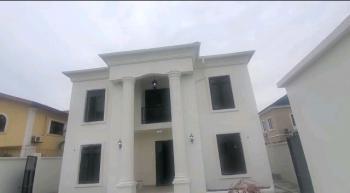 Executive Standard 4bedroom Duplex (mansion) with Bq, Ikate, Ikate Elegushi, Lekki, Lagos, Detached Duplex for Rent