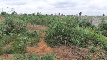 Well Located 15 Plots of Land, Afam Road, Oyigbo, Rivers, Mixed-use Land for Sale