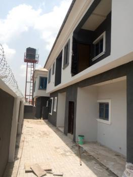 Newily Built 2 Bedroom, Ojodu, Lagos, Flat for Rent
