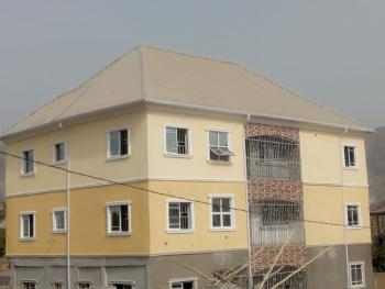 a Newly Built One Bedroom Apartment, Opposite Living Faith Church F01, Fo1 Layout, Kubwa, Abuja, Mini Flat for Rent