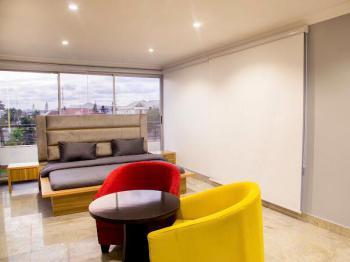 Beautifully Furnished Studio Penthouse, Lekki Admiralty, Lekki Phase 1, Lekki, Lagos, Self Contained (single Rooms) Short Let
