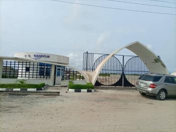 Land in a Beautiful Environment, Grandeur Estate, Gra, Abijo, Lekki, Lagos, Residential Land for Sale