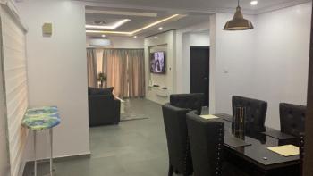 3 Bedroom Beautifully Furnished Apartment, Ologolo, Lekki, Lagos, Flat Short Let