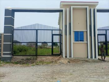 Titled Land with C of O in a Gated Estate with 24hours Electricity, Sangotedo, Ajah, Lagos, Residential Land for Sale