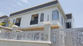 Newly Built & Affordable 4 Bedroom Semi Detached Duplex in a Central Area, Lekki Palm City, Ajah, Lagos, Semi-detached Duplex for Sale