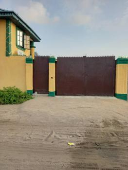 Brand New Self Contained Apartment, Shasanya Street Alpha Beach, Igbo Efon, Lekki, Lagos, Self Contained (single Rooms) for Rent