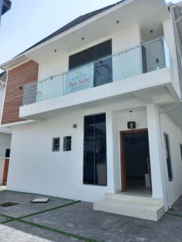 Exquisitely Finished 4 Bedroom Detached Duplex in a Central Location, Lekki Palm City, Ajah, Lagos, Detached Duplex for Sale