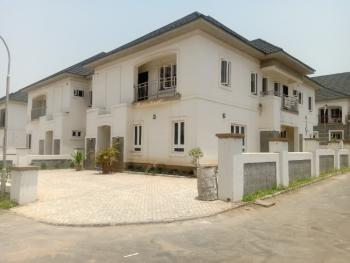 This Gorgeous 5 Bedrooms, Idu Industrial, Abuja, Detached Duplex for Rent