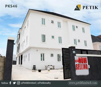 Newly Built 2 Bedrooms Duplex, Orchid, Lekki, Lagos, Detached Duplex for Sale