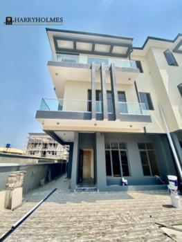 5 Bedroom Semi Detached Duplex with a Room Bq and Fitted Kitchen, Oniru, Victoria Island (vi), Lagos, Semi-detached Duplex for Sale