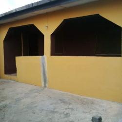 Mini Flat, Odobo Estate, Ogba, Ikeja, Lagos, Mini Flat for Rent