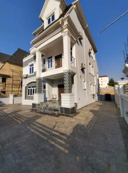 Exquisitely Furnished 6 Bedrooms Detached Duplex with a Room Bq, Guzape District, Abuja, Detached Duplex for Sale
