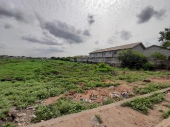 Prime, Massive and Well Located 66plots of Dry Land, Gbagada, Lagos, Mixed-use Land for Sale