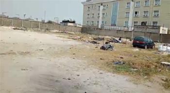 Bare Land 4,664 Sqm, Maruwa Lekki Right, Lekki Phase 1, Lekki, Lagos, Mixed-use Land for Sale