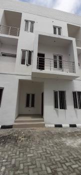 Luxury 4 Bedroom Terrace, Songotedo Access Through Blenco, Lekki, Lagos, Terraced Duplex for Sale