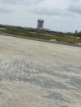 Water Front Bare Land, Pinock Beach Estate, Osapa, Lekki, Lagos, Residential Land for Sale