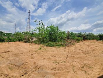 10 Plots of Land, Behind First Bank Alagbaka, Akure, Ondo, Mixed-use Land for Sale